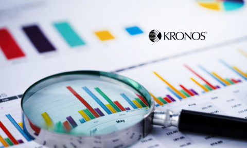 The Death of the Traditional Pay Check? US Workers Want Faster Access to Wages, Finds Workforce Institute at Kronos Survey