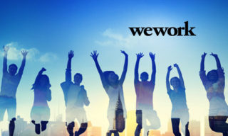 WeWork Labs Celebrates Successful Second Year, Has Supported 4,600+ Entrepreneurs to Date