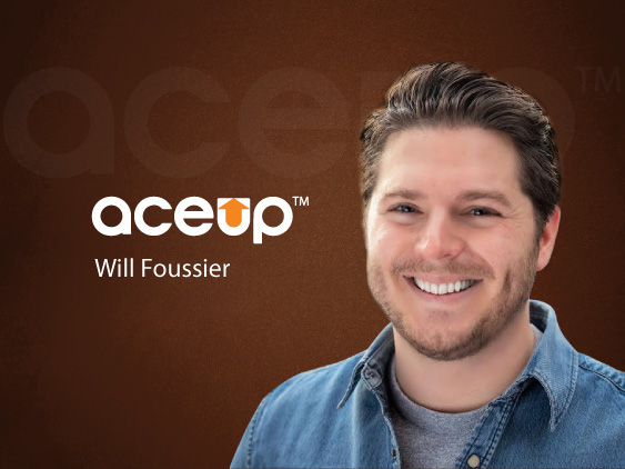 TecHR Interview with Will Foussier, Co-founder and CEO At AceUp