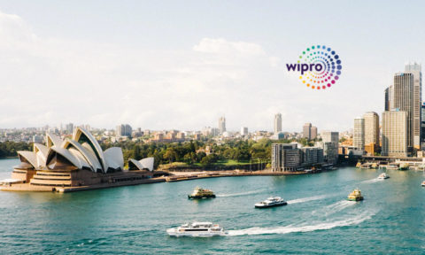 Wipro Recognized as Top Employer 2020 in Australia