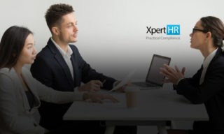 XpertHR Offers Guidance on New Employment Laws Taking Effect at New Year