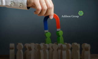 Addison Group Finalizes Complete Integration of HireStrategy