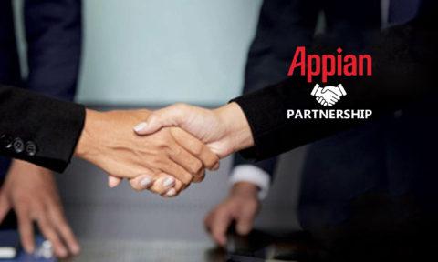 Appian Announces Partnership with Celonis