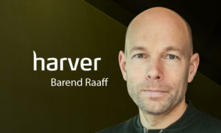 TecHR Interview with Barend Raaff, CEO of Harver