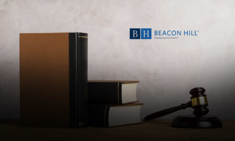 Beacon Hill Staffing Group Arrives in Richmond, Launches Legal Division