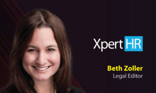 TecHR QnA with Beth Zoller, XpertHR Legal Editor