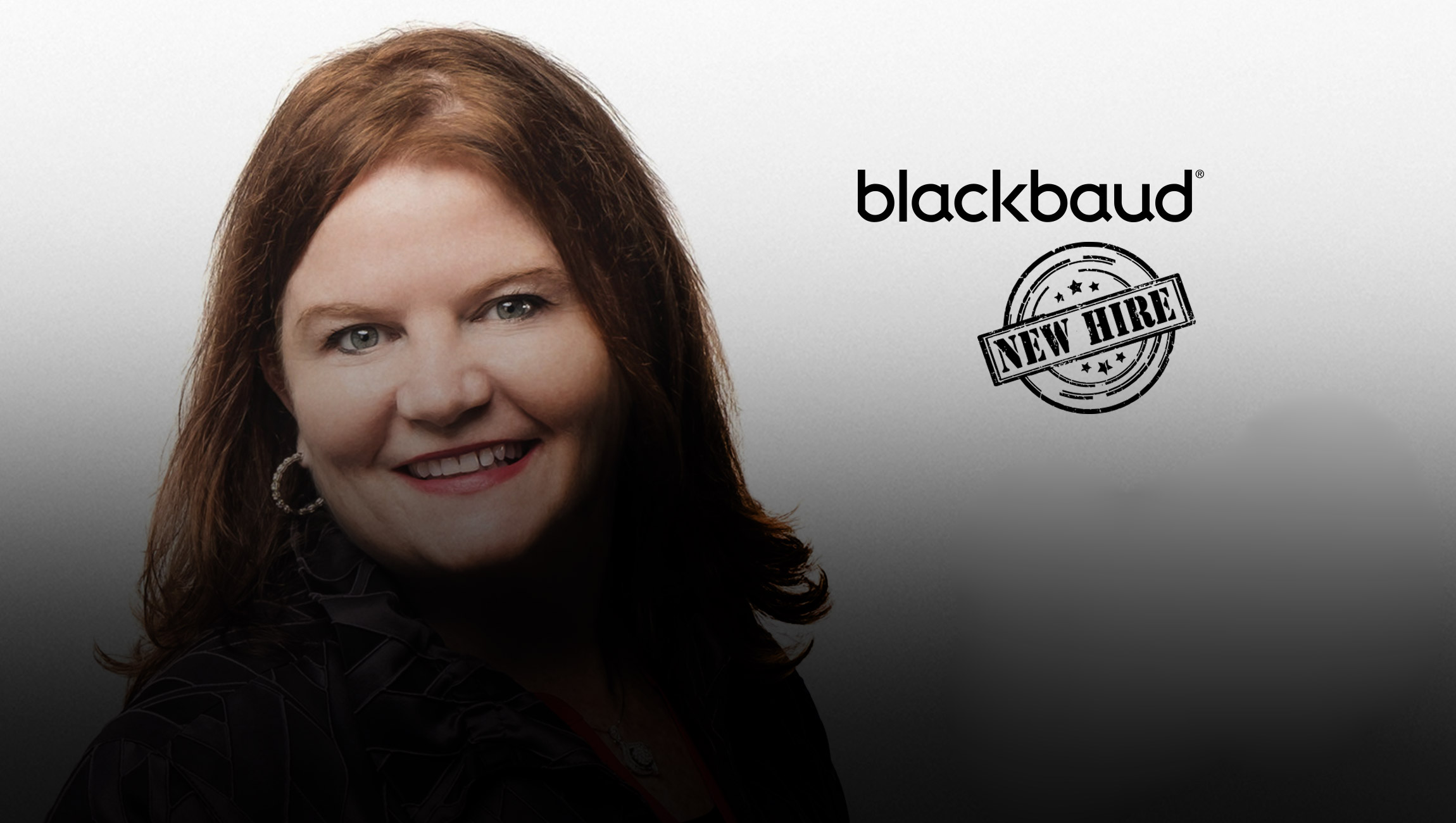 "Blackbaud Appoints Margaret Driscoll as ""Chief People Officer"""