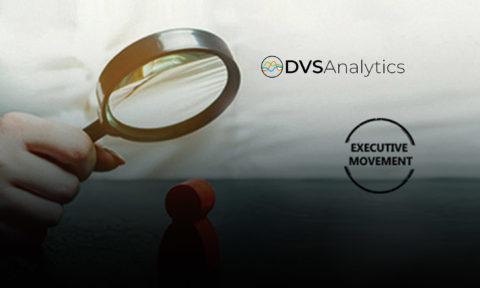 DVSAnalytics Announces New Regional Sales Manager