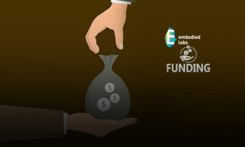 Embodied Labs Raises $3.2 Million in Seed Funding