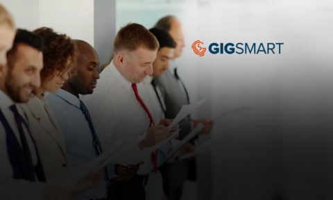 Staffing Platform Gigsmart launches Responsive Web Application for Companies to Easily Hire Temporary Workers