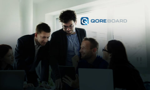 It's Huddle Time: Boosting Communication with QOREBOARDS