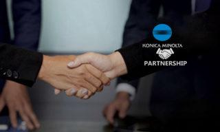 Konica Minolta and Google Cloud Announce Partnership