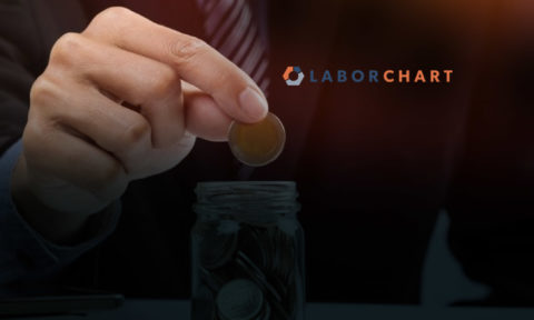 LaborChart Announces Series A Growth Capital From Five Elms