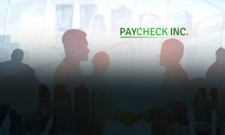 Paycheck Inc. Adds New Services for Small Business Clients