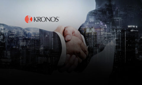 Retailers Worldwide Rapidly Adopt Workforce Dimensions from Kronos