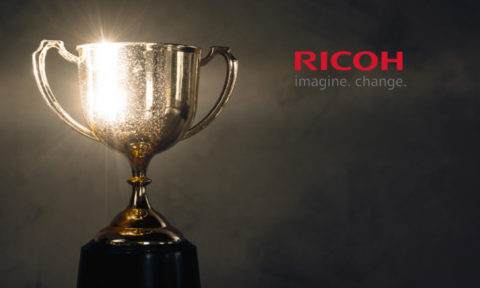 Ricoh Reinforces Its Commitment to Diversity With Advocating for Veterans Award Win