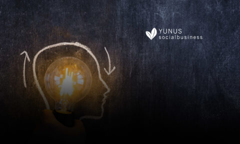 Social 'Intra'preneurship Motivates Employees, Increases Innovation, and Incites Corporate Transformation, Yunus Social Business Finds