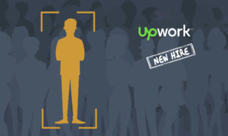 Tim Sanders Joins Upwork as Vice President of Customer Insights