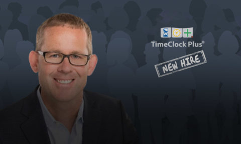 Workforce Management Software Provider Timeclock Plus Appoints Eric Thurston as CEO