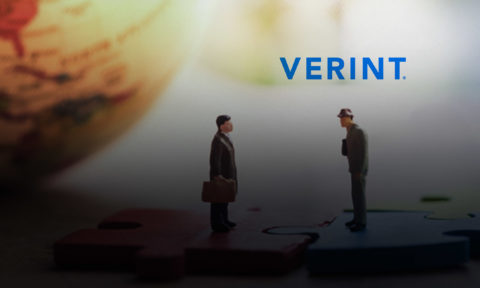 Verint Recognizes Customers for Excellent Employee Engagement