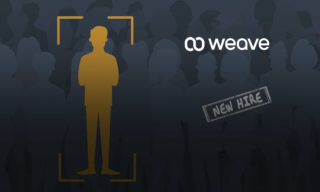 Weave Hires Angie Balfour as Chief People Officer