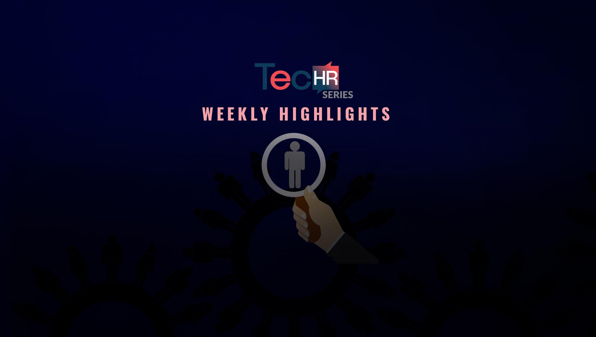 TecHR Round-up 27th January 2020