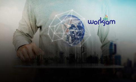 WorkJam Launches Next Generation Task Management Platform Advancing the Frontline Workforce Revolution