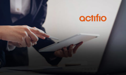 Actifio Introduces Advancement to OnVault for Business-Critical Enterprise Workloads