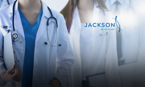 """Atlanta Business Chronicle Honors Shane Jackson of Jackson Healthcare With First Ever """"Leaders in Corporate Citizenship"""" Award"""