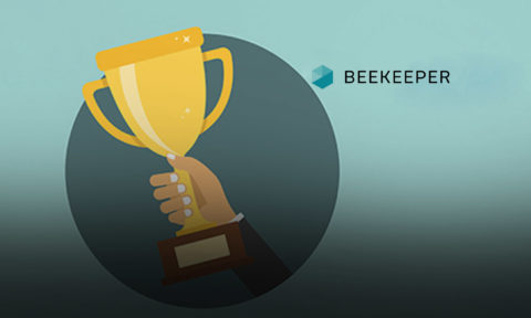 Beekeeper Workplace App Wins 2020 HR ONCON ICON Award!