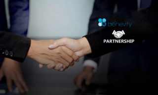 Benevity and CECP Announce Innovation Partnership, Will Support Annual Giving in Numbers Report