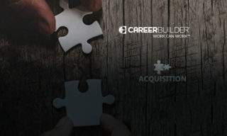 CareerBuilder Increases Focus on Talent Acquisition Platform; Strategic Partnership Established for CareerBuilder Employment Screening