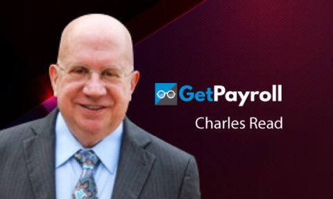 TecHR Interview with Charles Read, CEO of GetPayroll