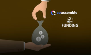 Online Training Provider Coassemble Raises $4.4M in Series A Funding