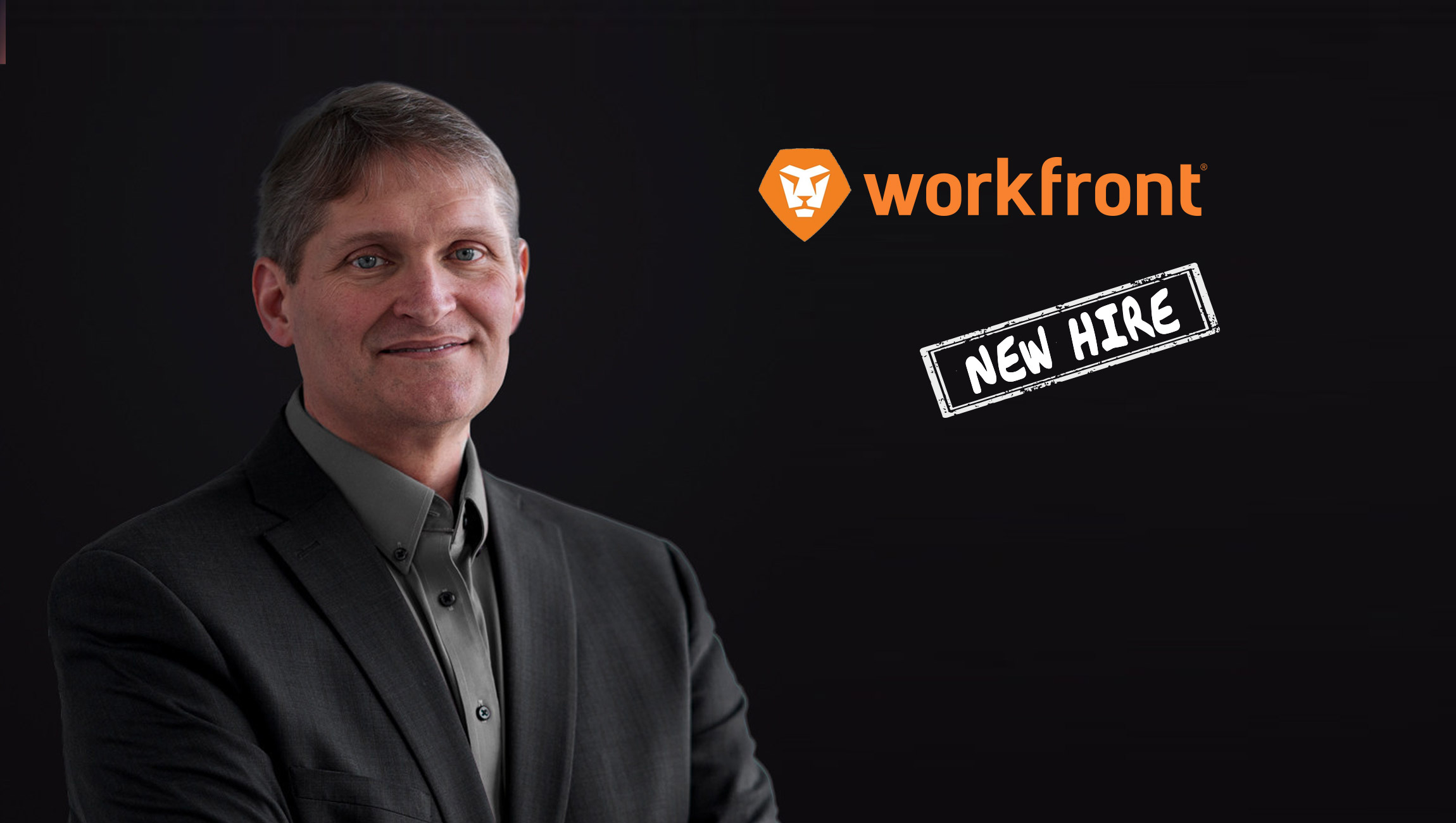 David Burggraaf Joins Workfront as Chief Technology Officer