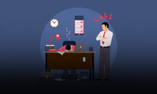 Employee Burnout Can Be Fatal – for Employees and Companies Alike