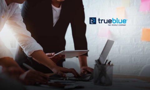 Four TrueBlue Leaders Named to Staffing Industry Analysts' 2020 Staffing 100