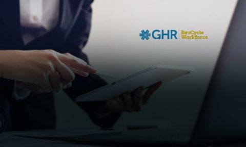 GHR RevCycle Workforce Recognized as 2020 KLAS Category Leader