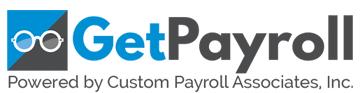 GetPayroll logo