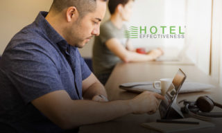 Hotel Effectiveness Wins ALIS Tech Challenge and Named Hottest Technology in 2020