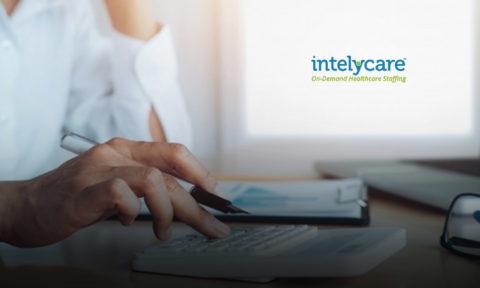 IntelyCare Completes Largest Venture Round in Nursing; Raises $45M to Solve Nationwide Workforce Shortage