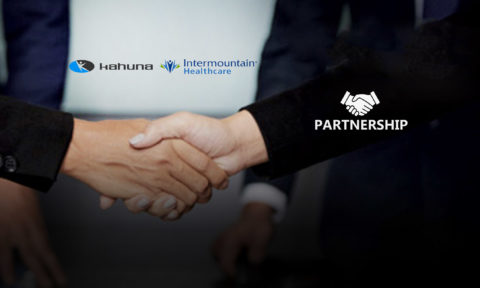 Kahuna Workforce Solutions and Intermountain Healthcare Create Partnership Focused on Revolutionizing Competency Management in Healthcare