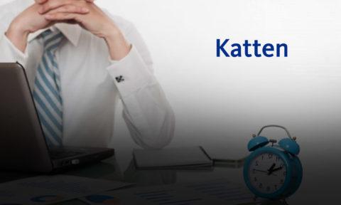 Katten Finance Attorneys Chosen for Diverse Talent Development Program