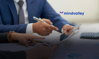 Mindvalley, The World's Fastest Growing Personal Development Brand Takes On The $45.7 Billion Workplace Wellness Market