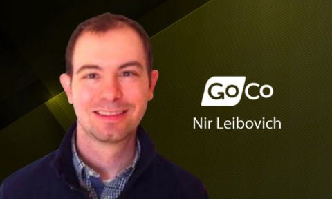 TecHR Interview with Nir Leibovich, CEO and Co-Founder at GoCo Inc.