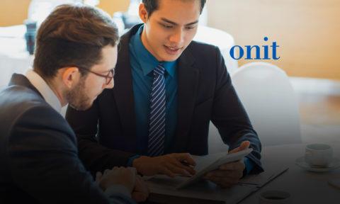 Onit Announces Partner Recognition Tiers for Strategic Alliances Program