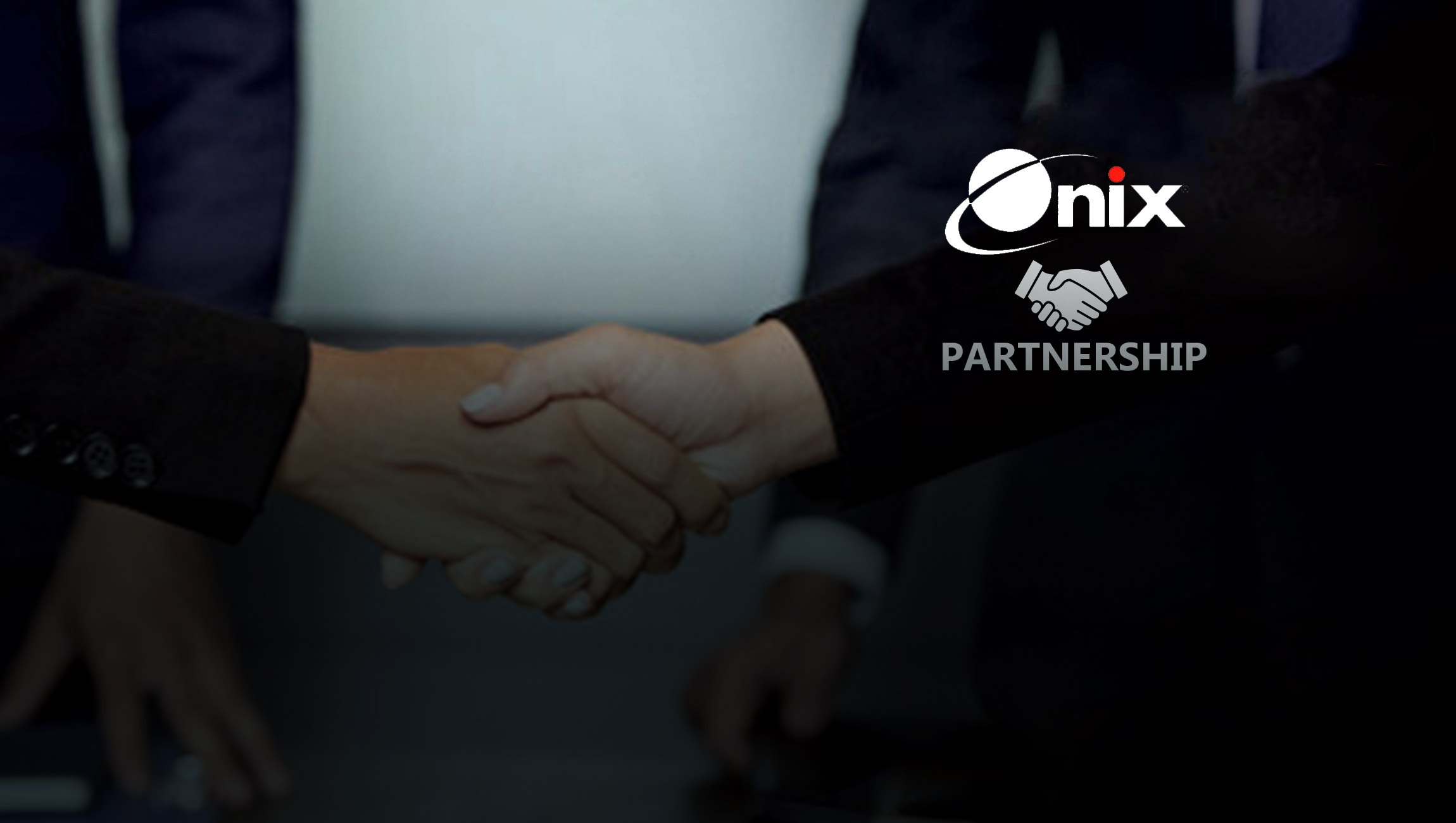 Onix and Happeo Enter Collaborative Communications Partnership