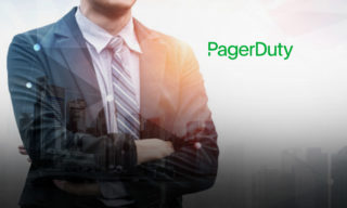PagerDuty Receives Parity.org Gateway Award for Achieving Gender Parity in Leadership Team