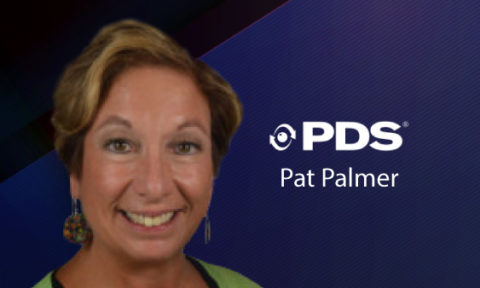 TecHR Interview with Pat Palmer, President and CEO at PDS