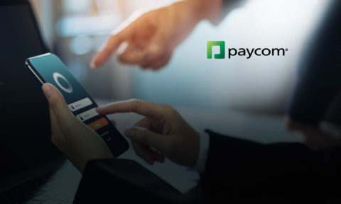 Paycom Introduces Manager on-the-Go, an Innovative Mobile Tool for 24/7 Task Approvals